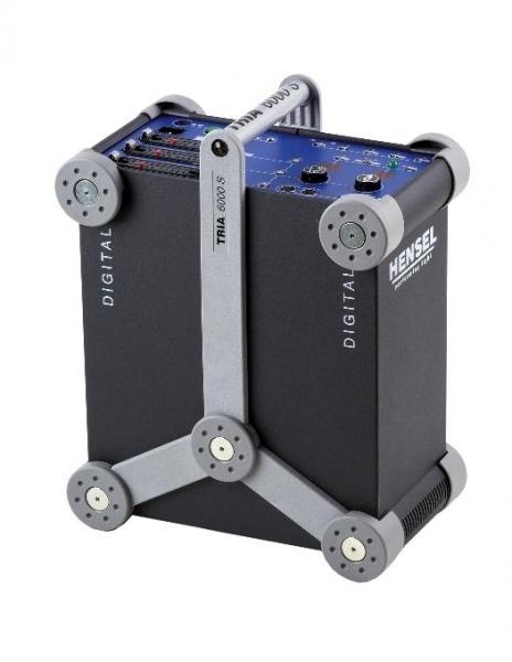 Hensel TRIA 6000 S generator 0