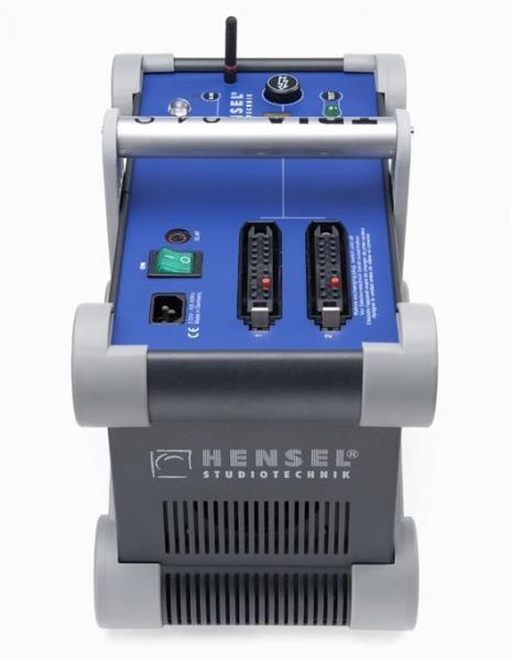 Hensel Tria 24SF generator 2