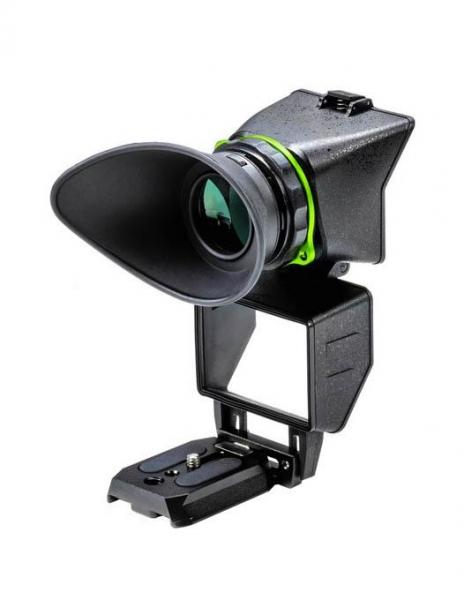 Vizor optic CINEPRO 2.5X 0