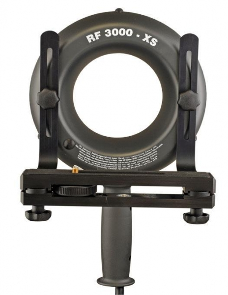 Hensel Ring Flash XS 3000W 4