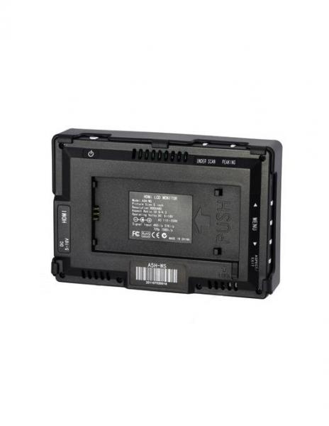 Ikan Monitor HDMI 5inch, Open Box 3