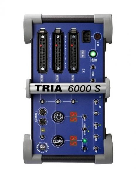 Hensel TRIA 6000 S generator 1
