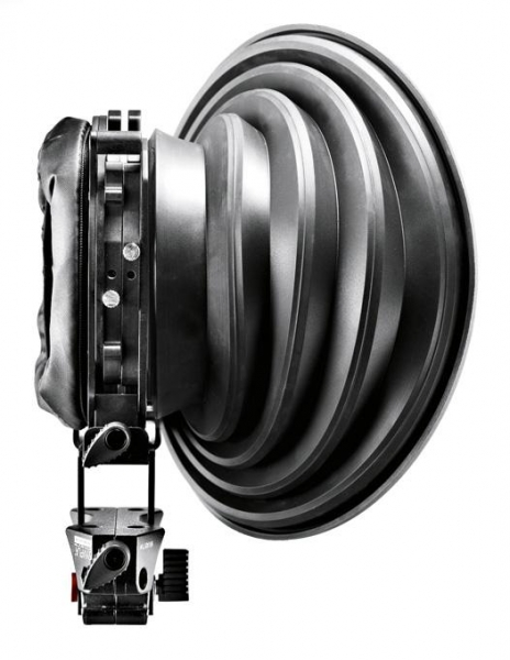 Manfrotto mattebox flexibil MVA512W 8