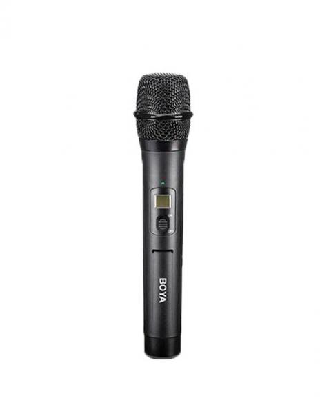 Boya WM8 PRO-K3 microfon wireless cu receiver 1