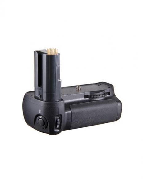 Travor Grip pentru Nikon D80/D90 1