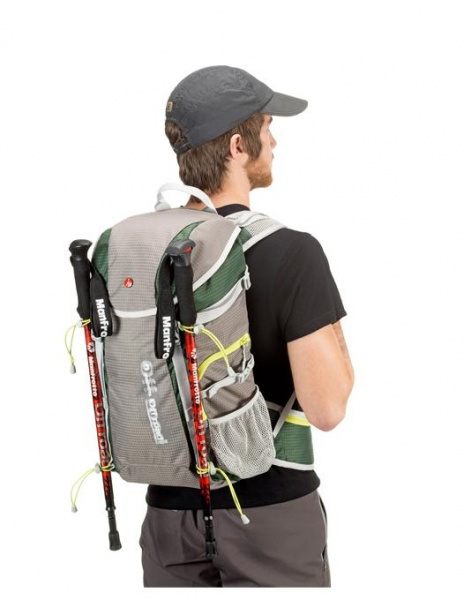 Manfrotto Off Road Hiker 20L rucsac foto 4