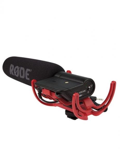 Rode VideoMic microfon tip shotgun 1