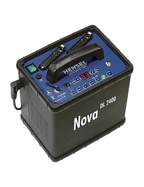 Hensel NOVA DL 2400 generator 0