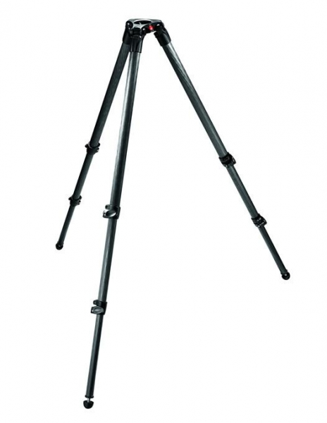 Manfrotto trepied video 535