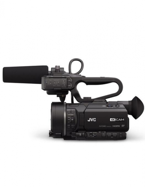 JVC Camera Video Super 35mm 1