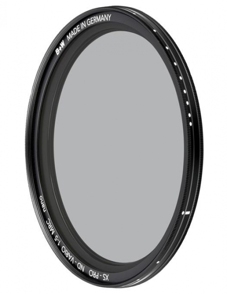 B+W filtru XS-Pro Digital ND Vario MRC nano 82