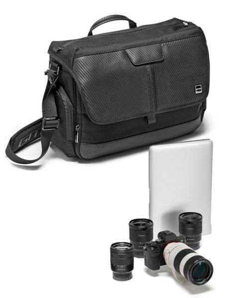 Gitzo Century Traveler Geanta foto Premium M [0]