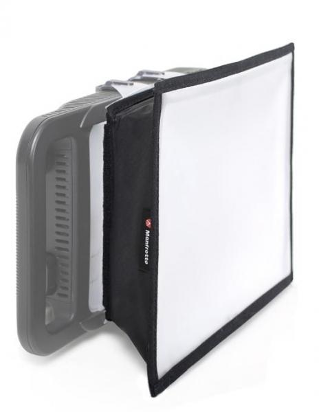 Manfrotto Softbox pentru LED Lykos 0