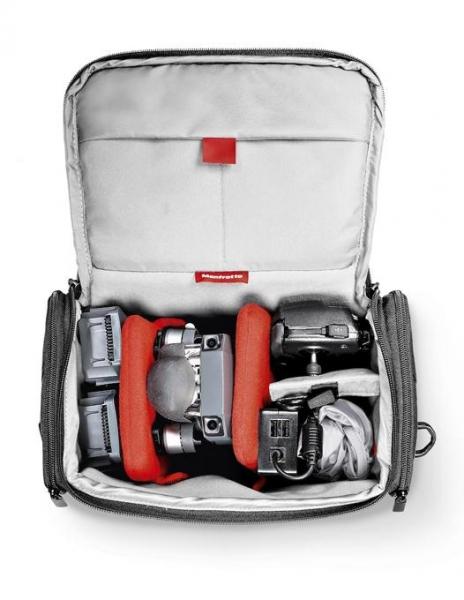 Manfrotto A6 geanta pentru foto sau drona DJI Mavic Pro 3