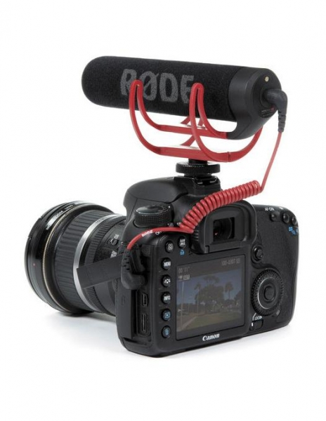 Rode VideoMic GO microfon tip shotgun 2