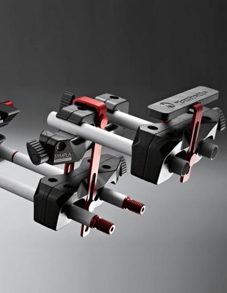 Manfrotto Sympla MVA516W suport body 4