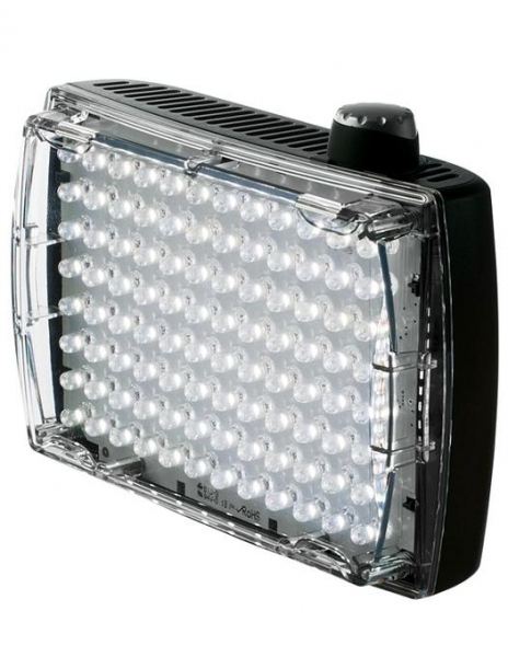 Manfrotto Spectra 900S lampa video Led 5600K 1