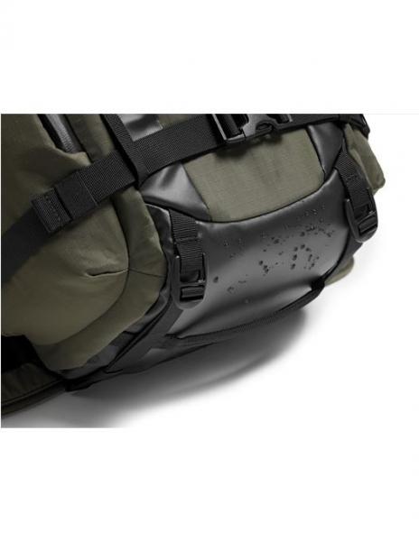 Gitzo Adventury 45L rucsac pentru DSLR si 600mm 9