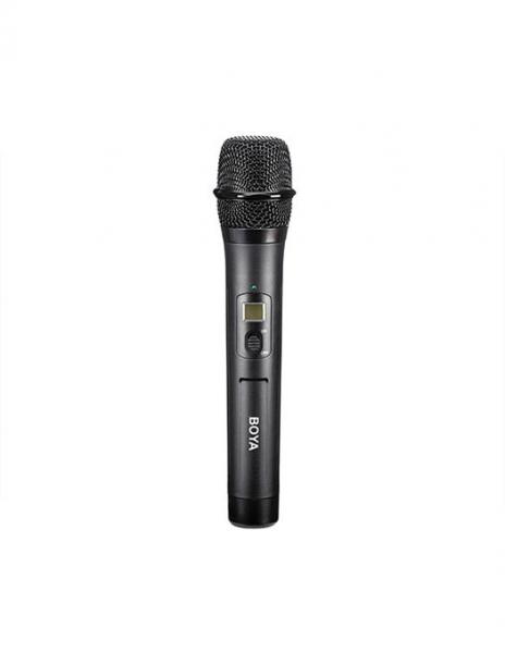 Boya BY-WHM8 UHF microfon Wireless 0