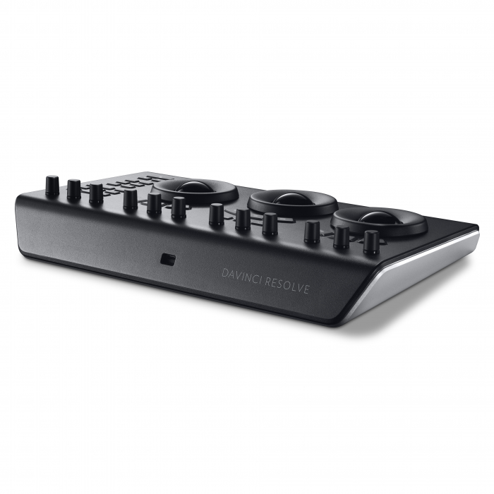 Blackmagic Design DaVinci Resolve pupitru editare video portabil [2]