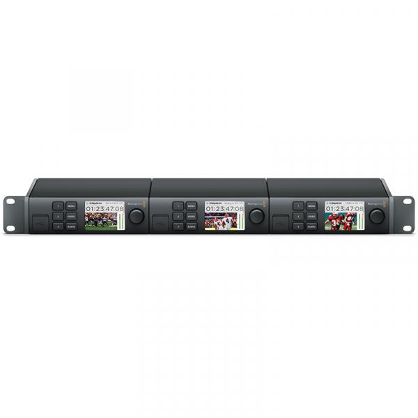 Blackmagic Design Teranex Mini suport rack [0]
