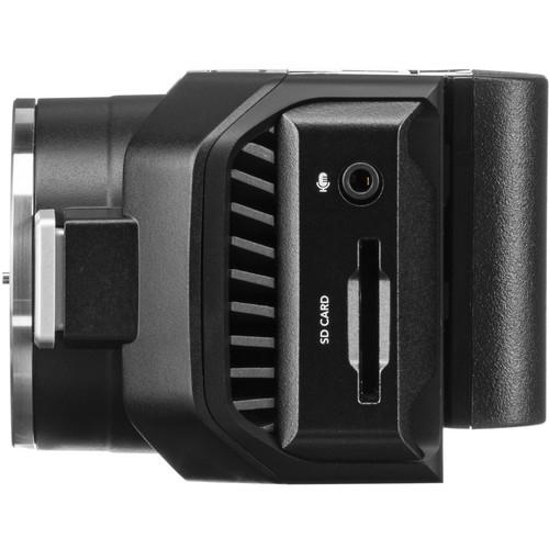 Blackmagic Micro Camera Cinema 6