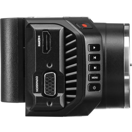 Blackmagic Micro Camera Cinema 5