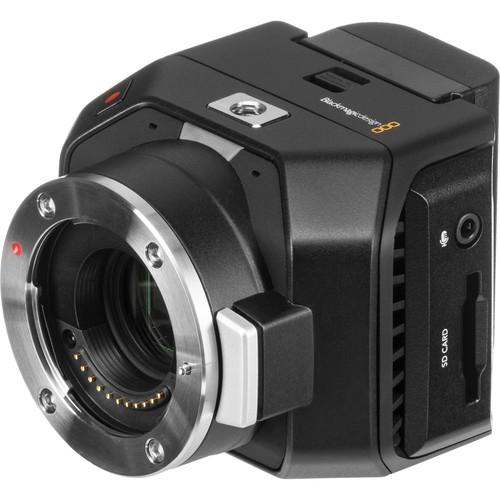 Blackmagic Micro Camera Cinema 2