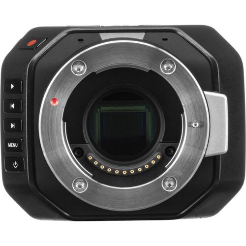 Blackmagic Micro Camera Cinema 1