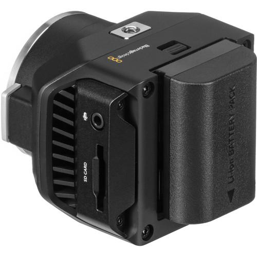 Blackmagic Micro Camera Cinema 3