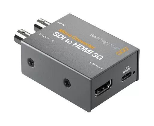 Blackmagic Micro Convertor SDI la HDMI [0]