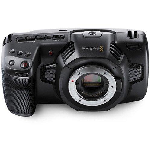 Blackmagic Design Pocket Cinema Camera 4K 1