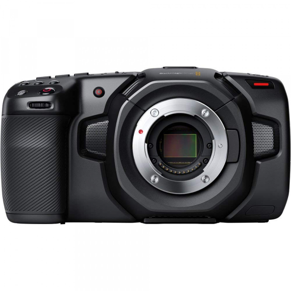 Blackmagic Pocket Cinema Camera 4K 0