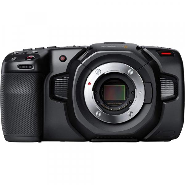 Blackmagic Design Pocket Cinema Camera 4K 0