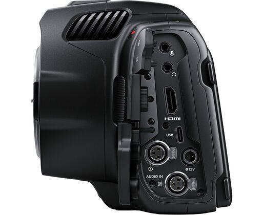 Blackmagic Design Pocket Cinema Camera 6K PRO [3]