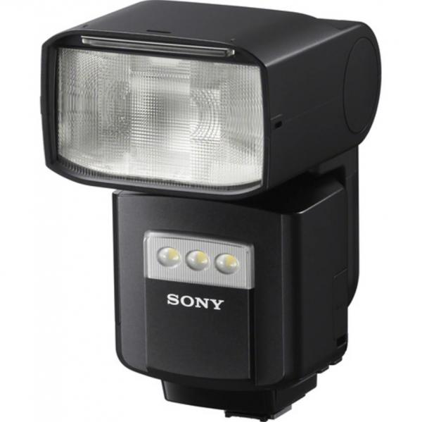 Sony HVL-F60RM blitz Wireless Radio 0
