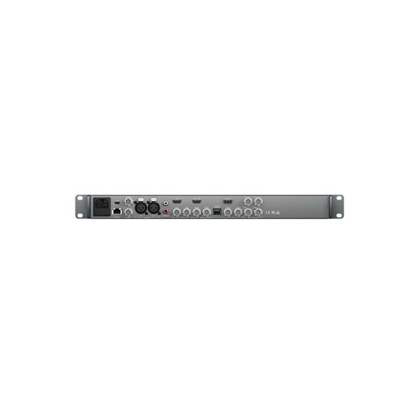 Blackmagic Design Teranex AV convertor video TERANEXEXPAV12GQL [2]