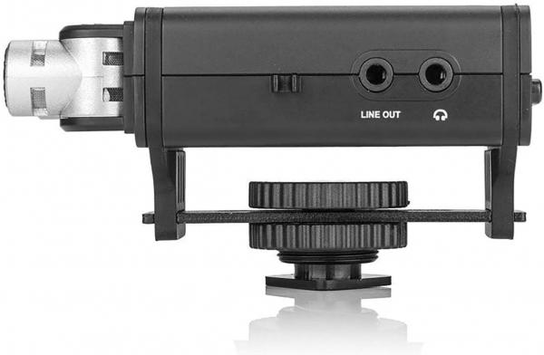 Boya BY-SM80 microfon stereo condenser 7