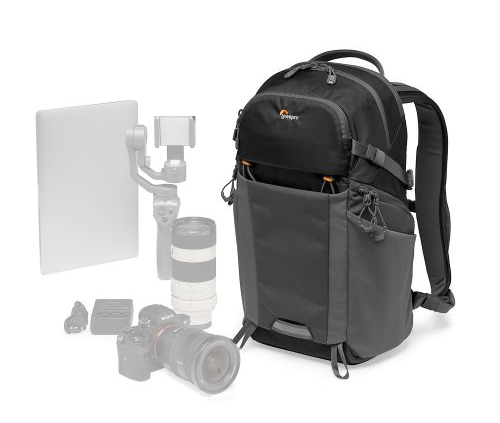 Lowepro Photo Active BP 200 AW Rucsac Foto 0