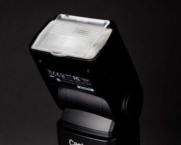 Cactus RF60X blitz TTL Wireless [7]