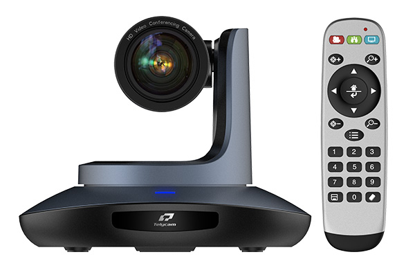 Telycam Ultra HD 4K Zoom 15X USB 3.0 [0]