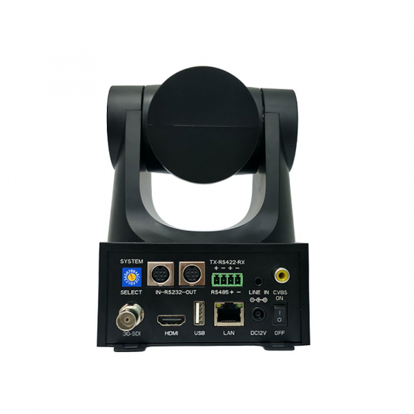 Minrray UV580 Camera PTZ Full HD Zoom 20X 3G-SDI [2]