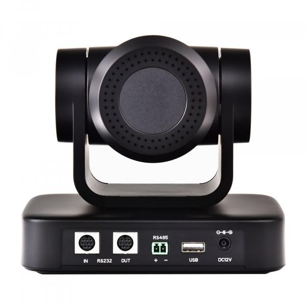 Kit lector Camera PTZ Full HD 1080 Zoom 10X USB 2.0 cu lavaliera Wireless 3