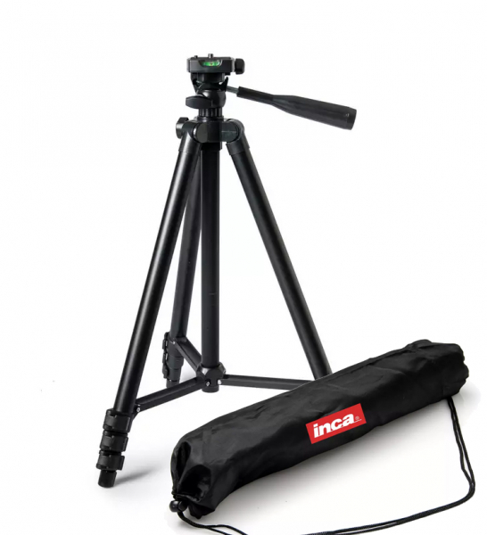 Kit Lector Camera Web Full HD 1080 USB 2MP microfon incorporat si trepied 2