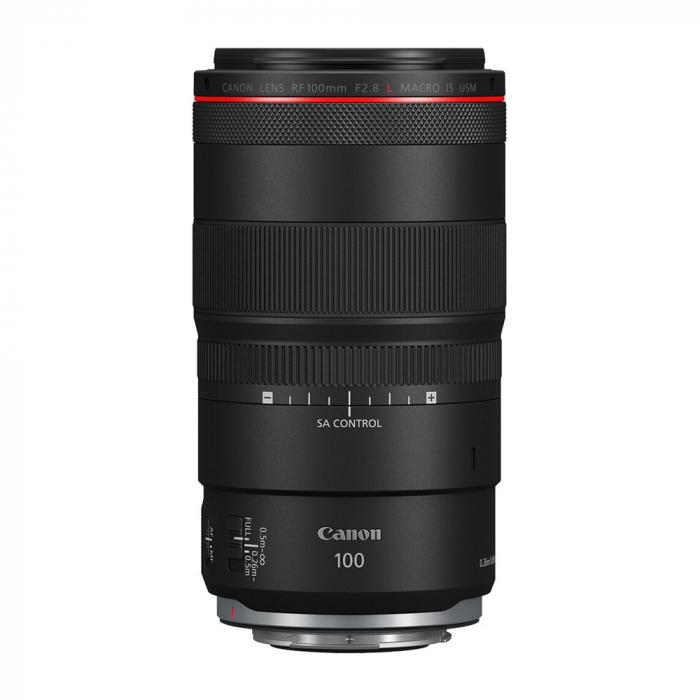Canon 100MM F2.8L Macro IS USM [0]