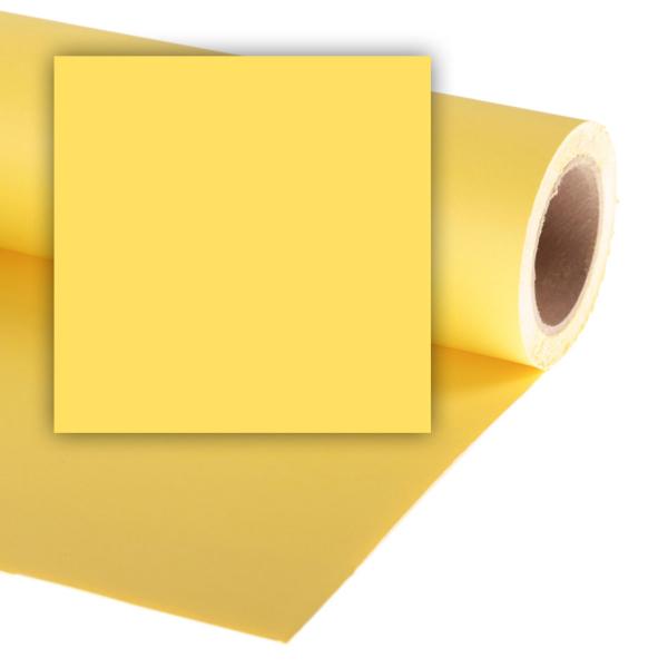 Colorama fundal foto galben Dandelion 2.72 x 11m 0