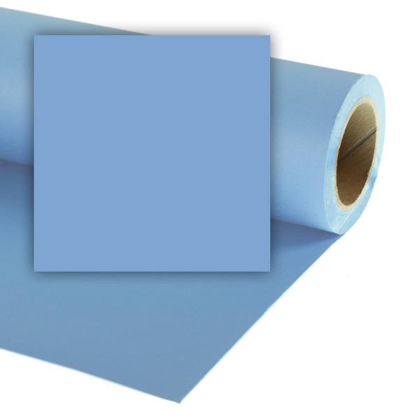 Colorama fundal foto albastru Riviera 2.72 x 11m [0]