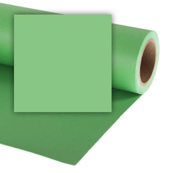 Colorama fundal foto verde Summer Green 2.72 x 11m 0