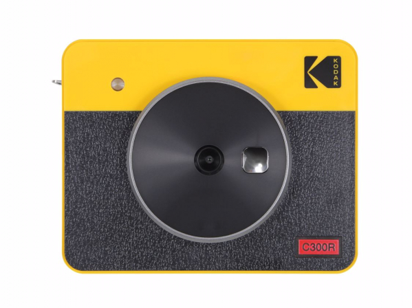 Kodak MiniShot Combo Retro camera foto instant si imprimanta 1