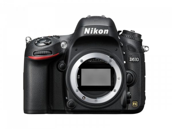 Nikon D610 Aparat Foto DSLR 24.3MP CMOS Body